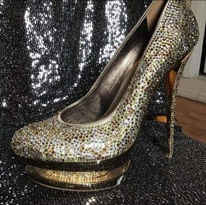 Gianmarco Lorenzi shoes